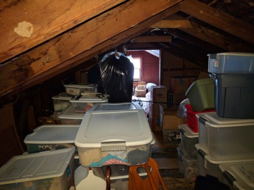 very small attics converting attic additions remodelqa